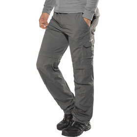 Columbia Silver Ridge II Convertible Pants Men grill